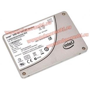 Диск SSD INTEL SSDSC2BA400G301