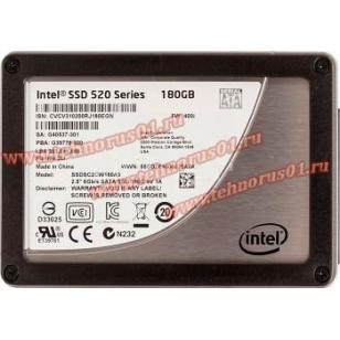 Диск SSD INTEL SSDSC2CW180A310