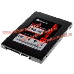 Диск SSD CORSAIR CSSD-N240GBGTXB-BK