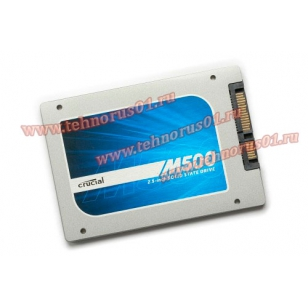 Диск SSD CRUCIAL CT960M500SSD1