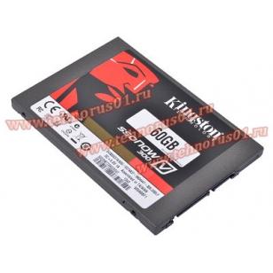 Диск SSD KINGSTON SV300S3D7/60G