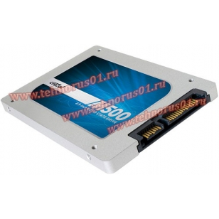 Диск SSD CRUCIAL CT240M500SSD1