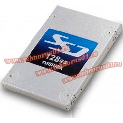 Диск SSD Toshiba HDTS312EZSTA