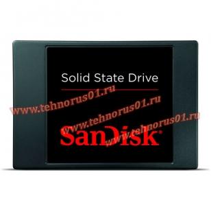 Диск SSD SanDisk SDSSDP-064G-G25