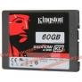 Диск SSD Kingston SKC300S3B7A/60G