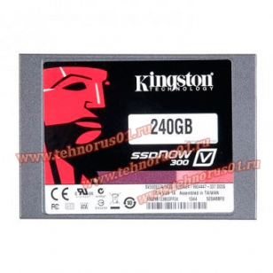 Диск SSD Kingston SV300S3D7/240G
