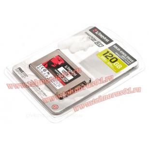 Диск SSD Kingston SKC380S3/120G