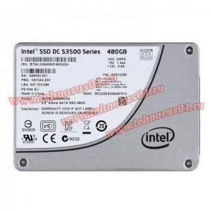 Диск SSD Intel SSDSC2BB480G401