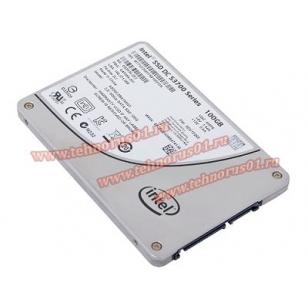 Диск SSD Intel SSDSC2BA100G301