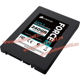 Диск SSD Corsair CSSD-F240GBLS