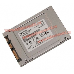 Диск SSD Toshiba THNSNH256GCST