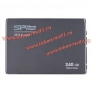 Диск SSD Silicon Power SP240GBSS3V60S25