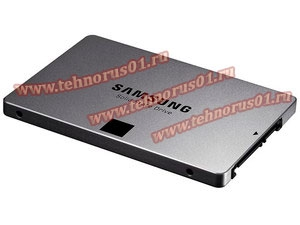 Диск SSD Samsung MZ-7TE1T0BW
