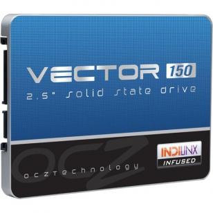 Диск SSD OCZ VTR150-25SAT3-120G