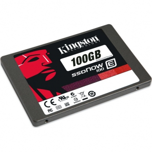 Диск SSD Kingston SE100S37/100G