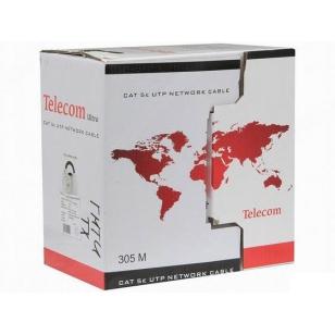Сетевой кабель Telecom CU545