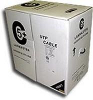 Сетевой кабель LANMASTER LAN-5EUTP-WP-OUT