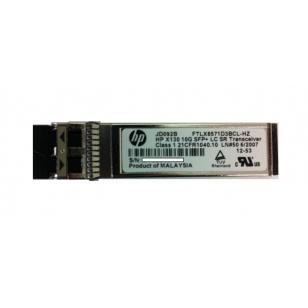 SFP трансивер HP JD092B
