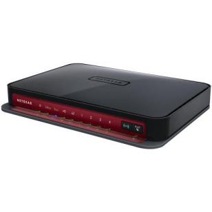 Роутер маршрутизатор NETGEAR WNDR3800-100RUS
