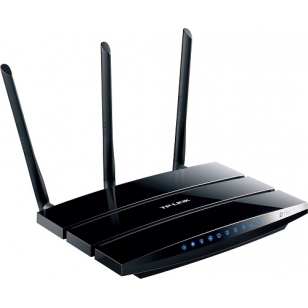 Роутер маршрутизатор TP-Link TL-WDR4300
