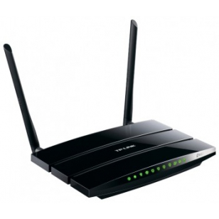 Маршрутизатор роутер TP-Link TL-WDR3500