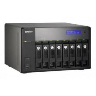Сетевое хранилище NAS QNAP TS-859 PRO+