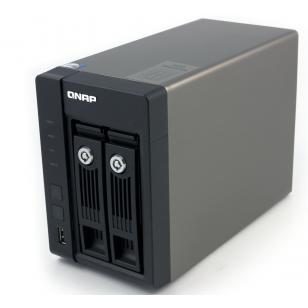 Сетевой накопитель NAS QNAP TS-269 Pro