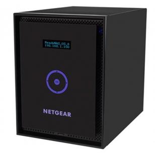 Сетевое хранилище NAS NETGEAR RN31600-100EUS