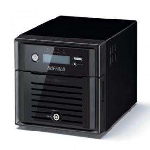 Сетевое хранилище NAS BUFFALO TS5200D0402-EU