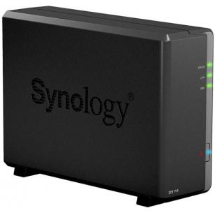 NAS Сетевой накопитель Synology DS114