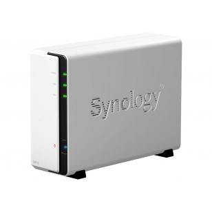 NAS сетевое хранилище Synology DS112