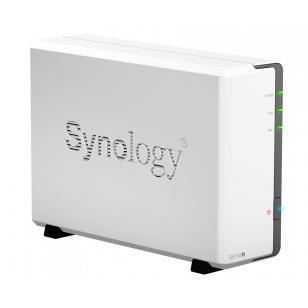 Сетевое хранилище NAS Synology DS112j