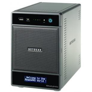 Сетевое хранилище NAS Netgear Netgear RNDU4000-100PES