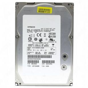 HDD жесткий диск Hitachi HUS156060VLS600