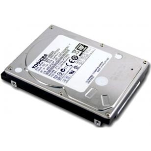 HDD жесткий диск Toshiba MQ01ABB200