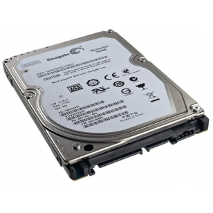 HDD жесткий диск Seagate ST9750420AS