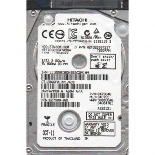 Жесткий диск HDD Hitachi HTS723232A7A364
