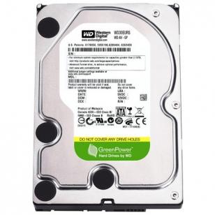 HDD жесткий диск Western Digital WD30EURS