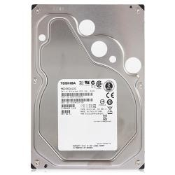 HDD жесткий диск Toshiba MG03ACA100