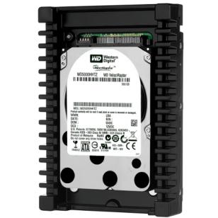 HDD жесткий диск Western Digital WD5000HHTZ