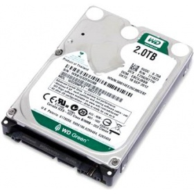 HDD жесткий диск Western Digital WD20NPVX