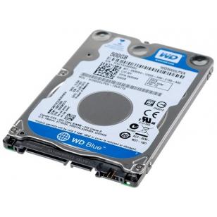 HDD жесткий диск Western Digital WD5000LPVX