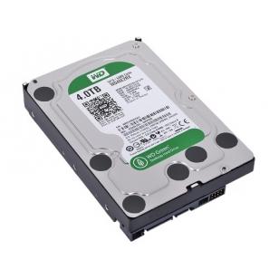 HDD жесткий диск Western Digital WD40EZRX