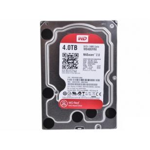 HDD жесткий диск Western Digital WD40EFRX