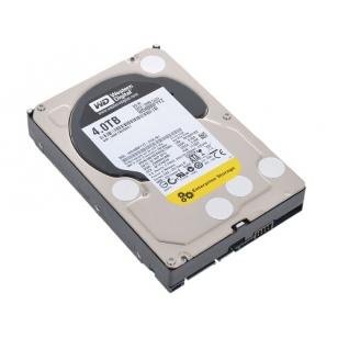 HDD жесткий диск Western Digital WD4000FYYZ