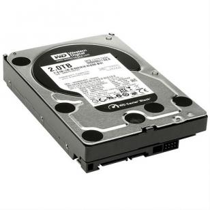 Жесткий диск HDD Western Digital WD2002FAEX
