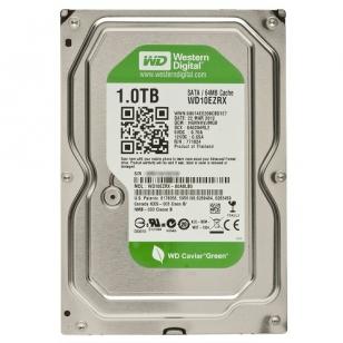 Жесткий диск HDD Western Digital WD10EZRX