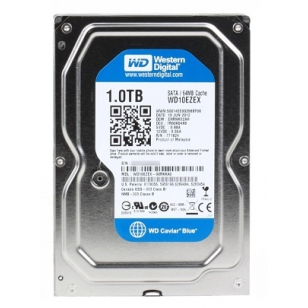 Жесткий диск HDD Western Digital WD10EZEX