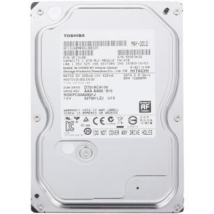 HDD жесткий диск Toshiba DT01ACA100