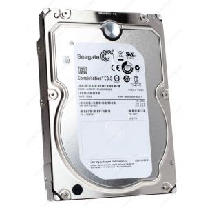 HDD жесткий диск Seagate ST4000NM0033
